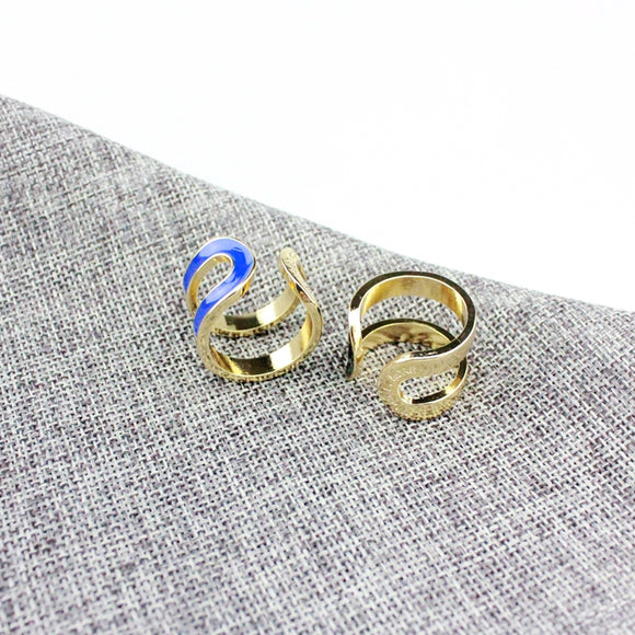 Innovative Design Ring
