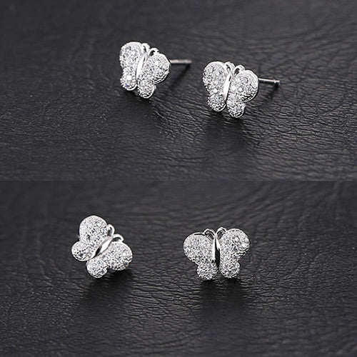 Butterfly Shape Earrings