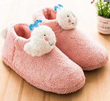 Wool shoes Of Cloude