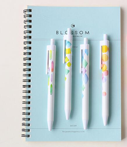 Cute Colors Pen - Crateen