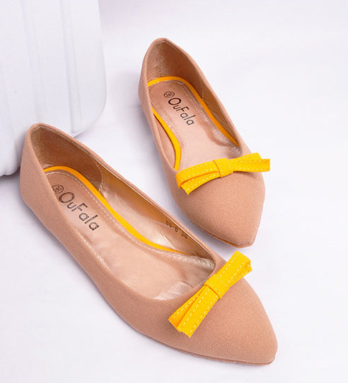 Sweet Tie Shoes for women