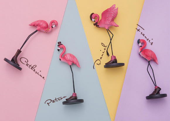 Flamingo Home Decor