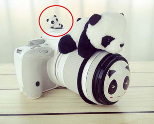 Panda Style For Camera - Crateen
