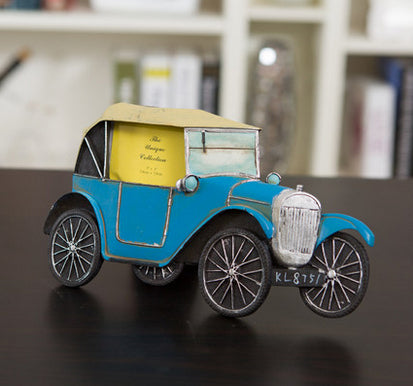 Classic Car Home and Office Decor