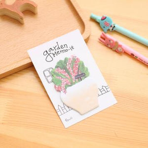 Cute Rose Sticker - Crateen