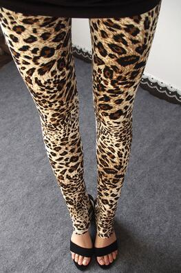 Tiger Stylish Leggings for girls