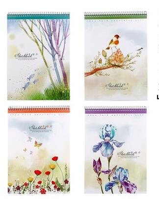 Nature Notebook - Crateen