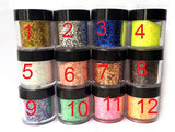 Nail Style 140 - Crateen