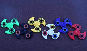 Ninja Spinner Toy - Crateen