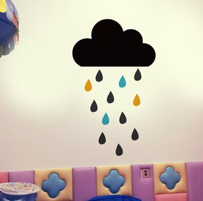 Cloud Wall Sticker