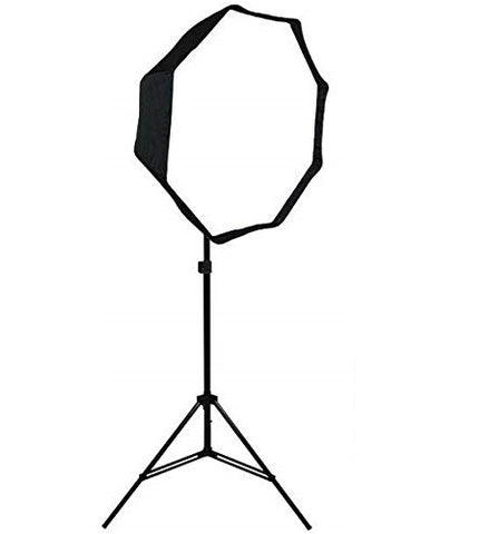 Professional 80cm Octagon Umbrella Softbox soft box Reflector Speedlite