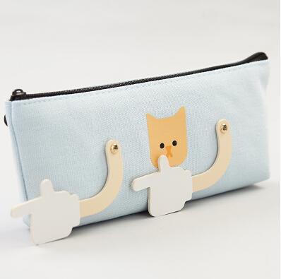 Cute Puppy Pocket - Crateen