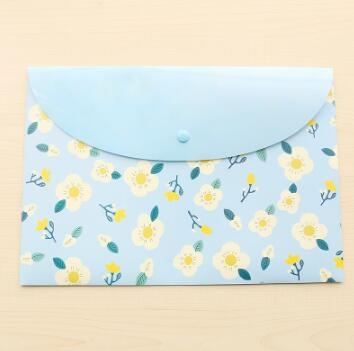 Flower File - Crateen