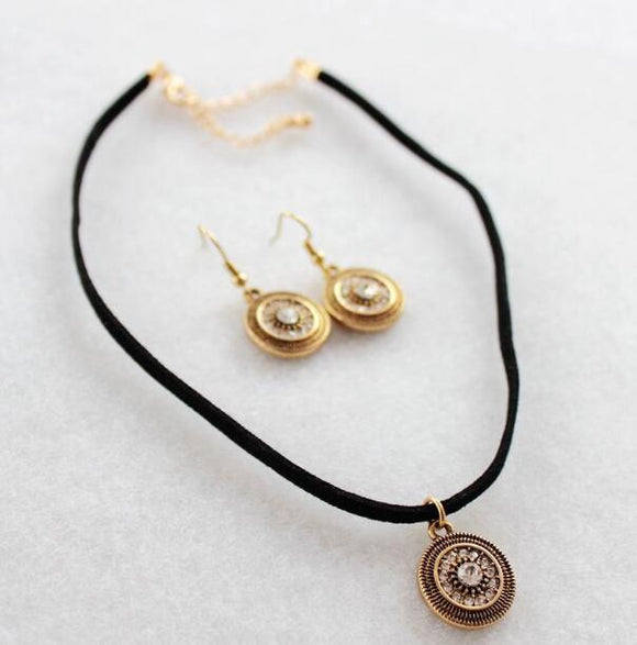 Classic Style Necklaces for girls