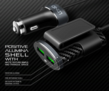 Composote Car Charger