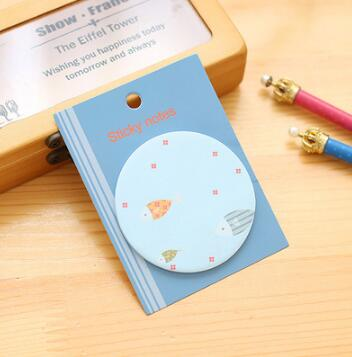 Fish Sticker - Crateen