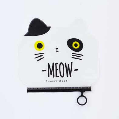 Cute Cat File - Crateen