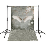 Angels Wings Photography Background