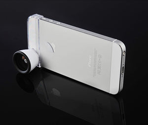 Lens For Iphone 5/5S