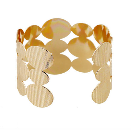 Vintage Gold Color Bracelet