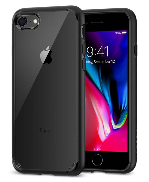 iPhone 7/8 Black Cover