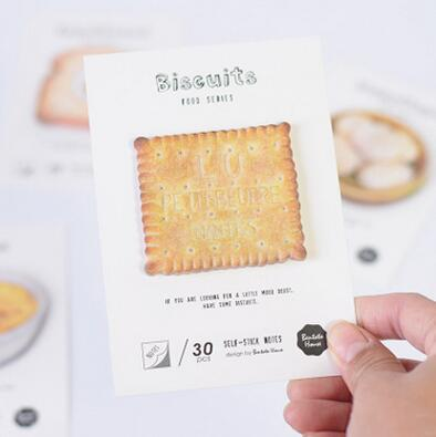Foods Sticky Note - Crateen