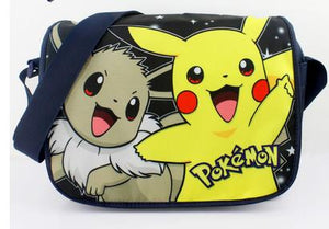 Pokemon Backpack - Crateen