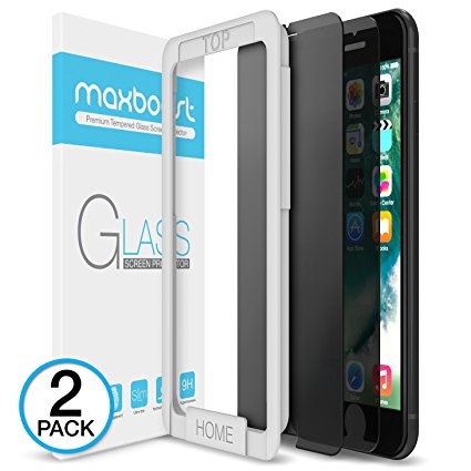 iPhone 7/8 Plus Screen Protector Maxboost