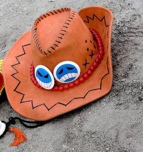 Luffy Brother Hat - Crateen