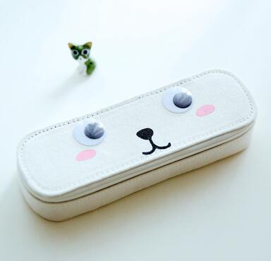 Dogy  Pencil Case - Crateen