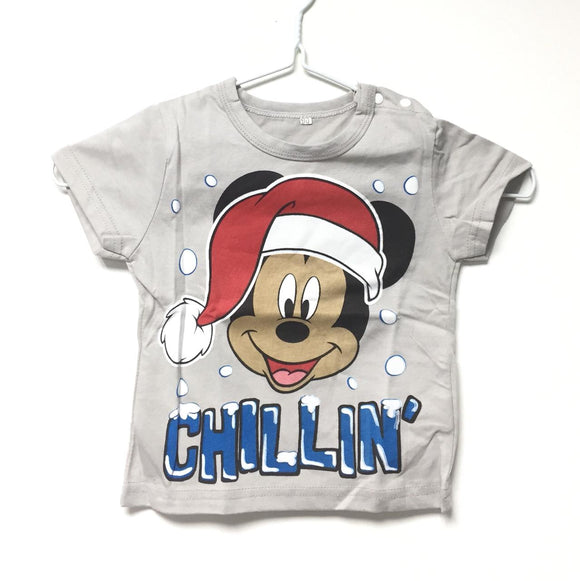 Mickey Kids Tshirt