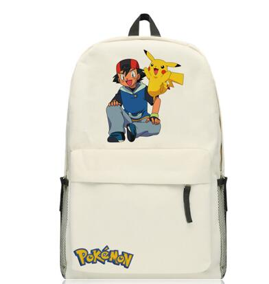 Cute Pokemon Backpack - Crateen