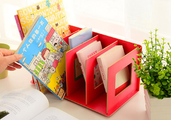 Book Organizer - Crateen