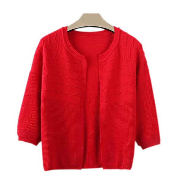 Cute Red Sweaters for girls