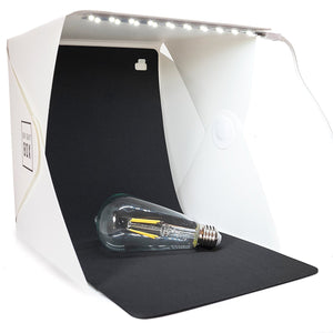 SMALL PHOTOGRAPHY TENT