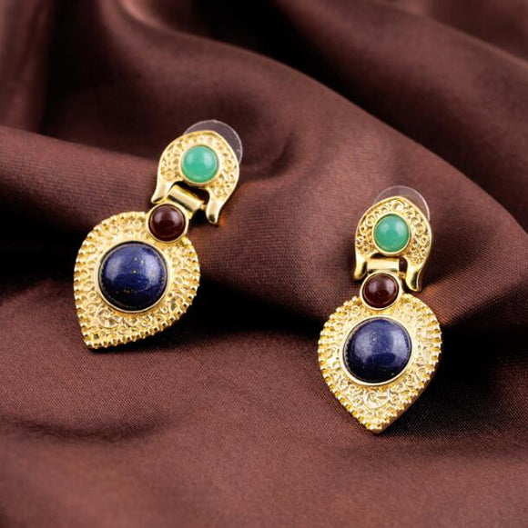 Egyptian style Earrings - Crateen