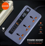 Porodo Power Socket