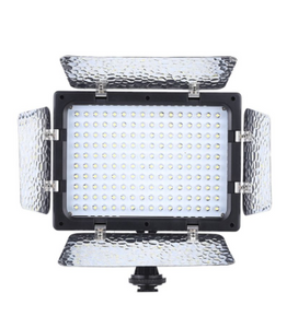 Andoer w160 LED Video Photography Light Lamp