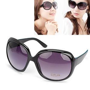 Eave Chain Frame Women Sunglasses