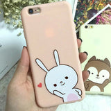 Rabbit iPhone 6 Cover