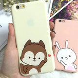Wolf iPhone 6 Cover