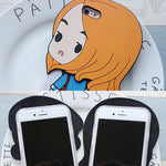 Girl iPhone 6 Cover