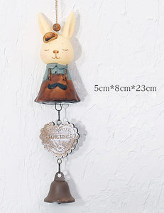 Rabbit Chimes - Crateen