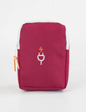 Claret Red Storage Bag