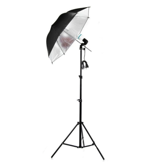 1 LIGHT STUDIO (UMBRELLA)