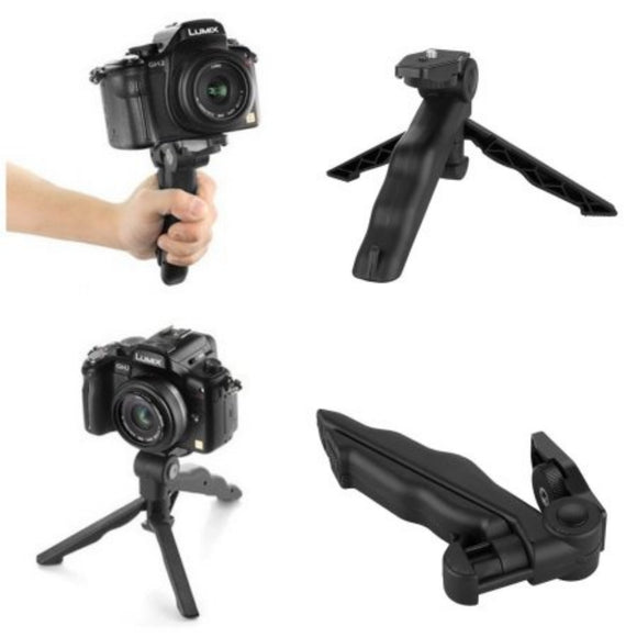 Camera Short Stand - Crateen