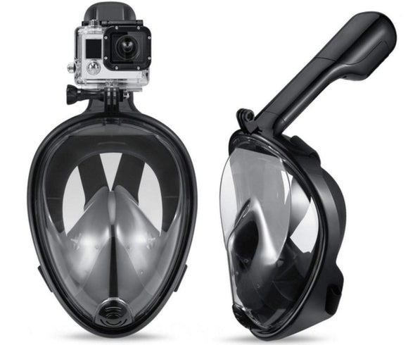 Scuba Diving Mask L Size