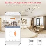 Xiaomi Smart Home Surveillance Camera
