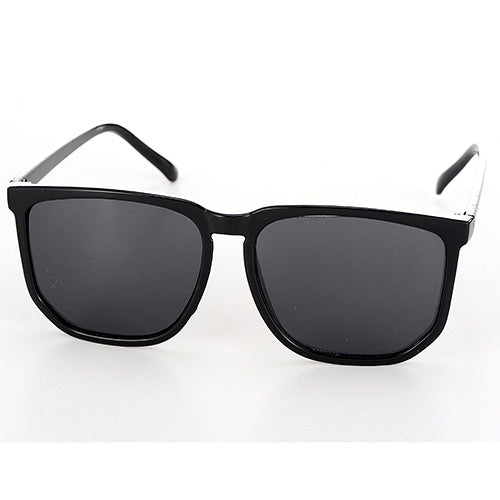 Square Frame Women Sunglasses