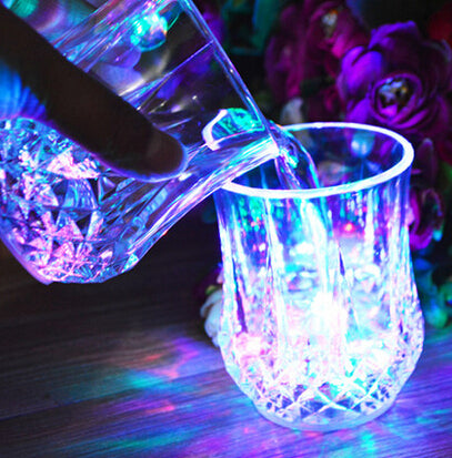 Magic Lighting Cup